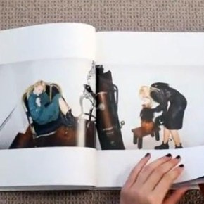 Flip through: Pocketto Magazine Print Issue#1