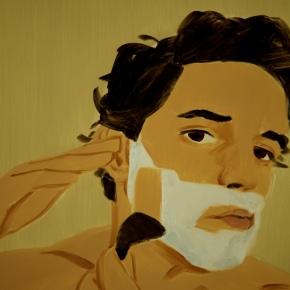 Julia Holden's animatedportraiture