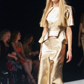 LMFF: Runway 4 (Presented by Vogue Australia)
