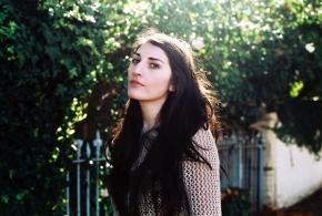Meet Kristina Miltiadou – because pop needs more fierceladies