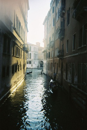 Eurotrip: Milan and Venice