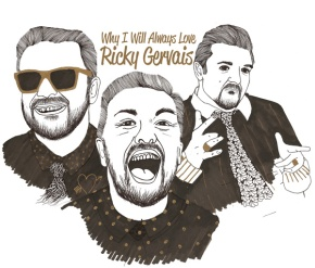 Why I will always love Ricky Gervais